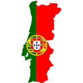 ZIP / Postal Codes Portugal