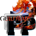 Fastpaper Guild Wars 2 HD logo