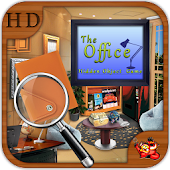 The Office Hidden Objects Game