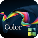 Color Next Launcher 3D Theme icon