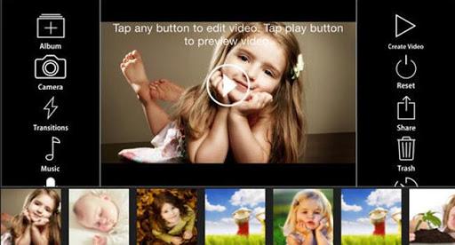 Slideshow Maker App Free