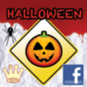 Speed Mania Halloween Edition logo