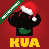 KUA Mexican Cuisine -Christmas