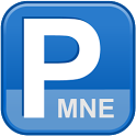 Parking MNE icon