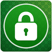 Secure Chat Lock messenger for Lollipop - Android 5.0