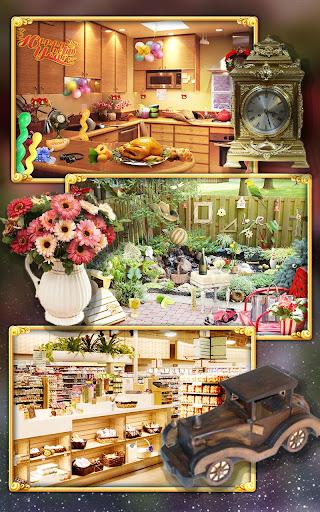 Hidden Objects - Home Makeover  screenshots EasyGameCheats.pro 4