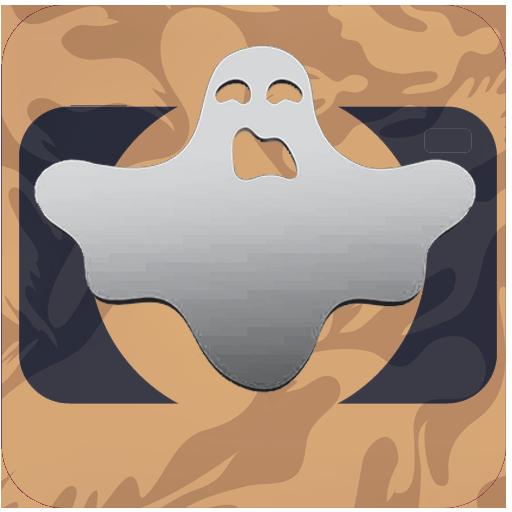 攝影App|怖い亡霊写真 LOGO-3C達人阿輝的APP