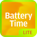 BatteryTime Lite icon