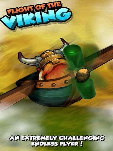 Tappy Viking - Underpants Saga
