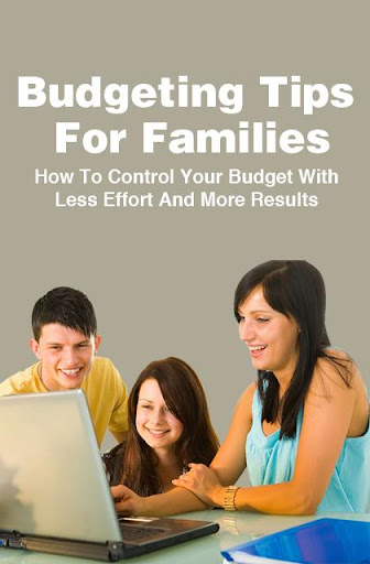 玩免費書籍APP|下載Budgeting Tips For Families app不用錢|硬是要APP