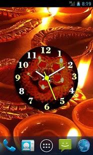 Diwali Clock Live Wallpaper E4ghvgcRHc3RXEy4jEqs
