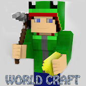 FreeCraft: Mine 2015