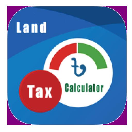 Land Tax Calculator Apps (APK) gratis downloade til Android/PC/Windows