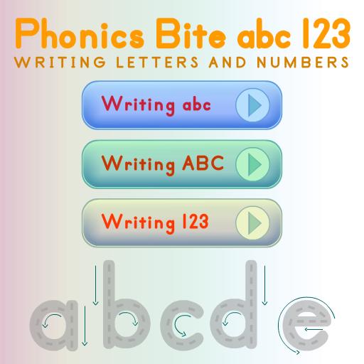 Phonics Bite ABC 123 file APK Free for PC, smart TV Download