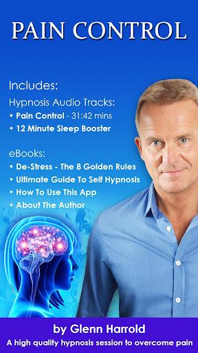 Pain Control By Glenn Harrold
