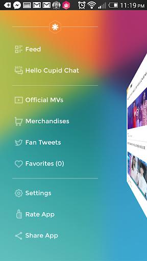 玩免費娛樂APP|下載HELLOVENUS (KPop) Stage app不用錢|硬是要APP
