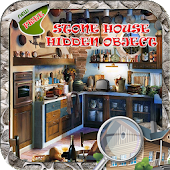 Stone House Hidden Object Game