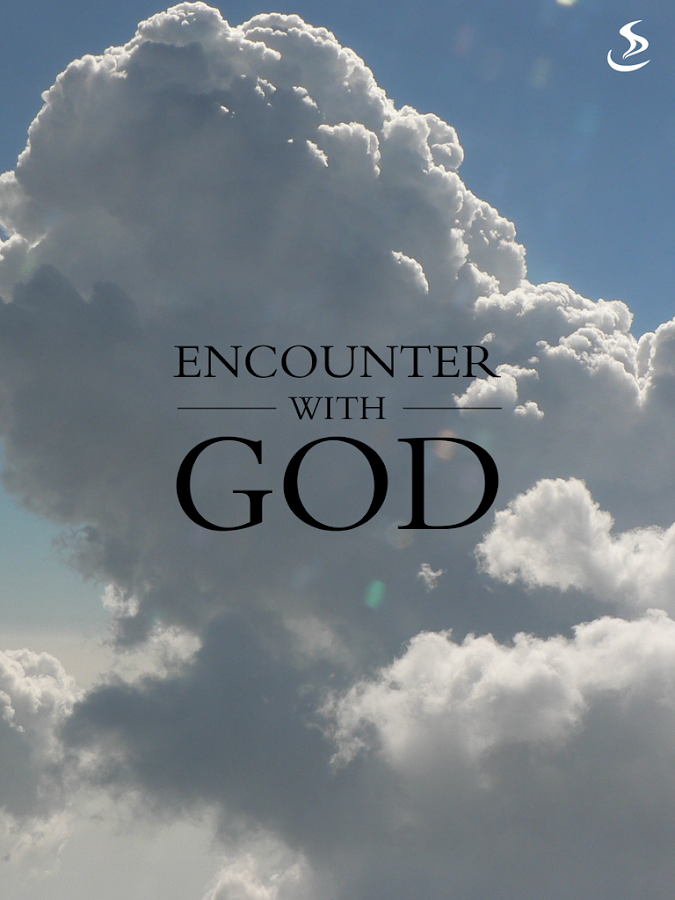 Encounter with God- screenshot