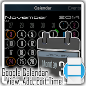 Calendar for Android Wear