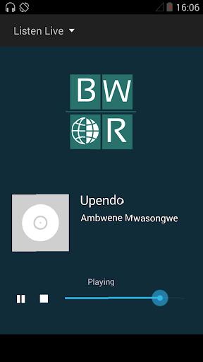 Bethel Web Radio
