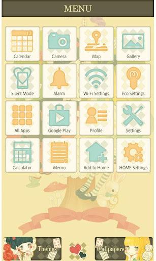 Alice's Best Friend Wallpaper 1.3 Windows u7528 2
