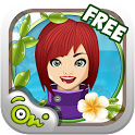 Sally Spa Salon- Fashion Games icon