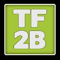 TF2B logo
