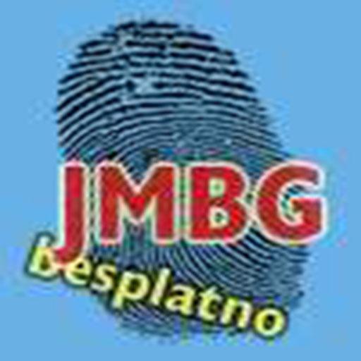 Moj JMBG LOGO-APP點子