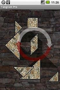 Tangram Pro (free)- screenshot thumbnail
