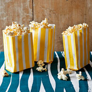 Sweet Chili Popcorn Recipes.