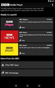 BBC Media Player 1