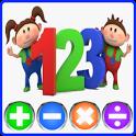 小小數學家 icon