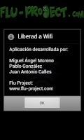 Screenshot of Liberad A Wifi