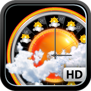 eWeather HD, Radar HD, Alerts v5.3.7 APK