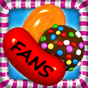 Candy Crush Saga Fans icon