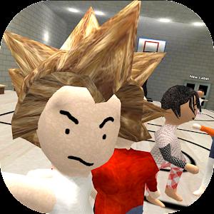 School of Chaos Online MMORPG 1.671 APK MOD