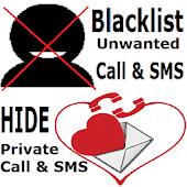 SMS Blocker Kitkat 4.4