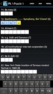 Crossword APK 7