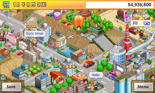 Venture Towns APK 9