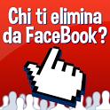 Chi ti elimina da facebook? icon