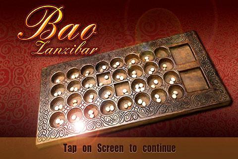 Bao Zanzibar - Paid Version