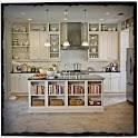 Kitchen Cabinet Ideas icon