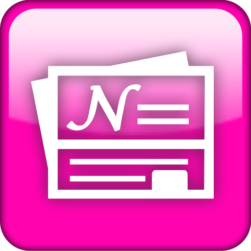 新聞得來速(標準版) 新聞 App LOGO-硬是要APP