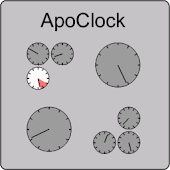 ApoClock