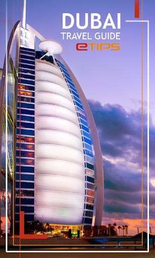 Dubai Travel Guide - eTips