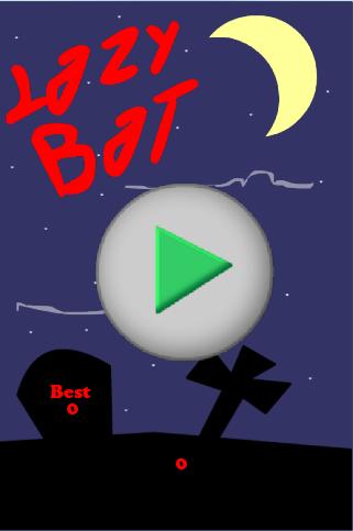 Lazy Bat