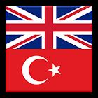 English Turkish Dictionary icon