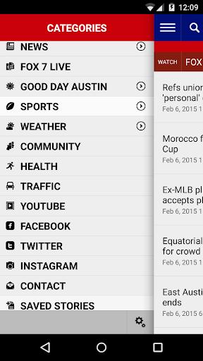FOX 7 Austin  screenshots 4