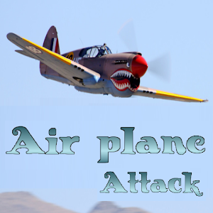 Plane Attack - Flying Killer LOGO-APP點子
