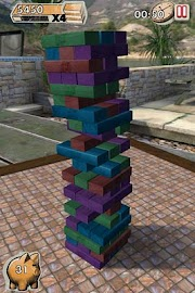 Jenga Screenshot 2